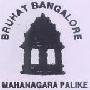Bruhat Bengaluru Mahanagara Palike, BBMP, bangalore