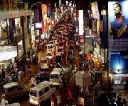 Bangalore Commercial Street