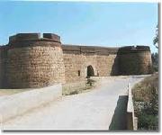 Bangalore Devanahalli Fort