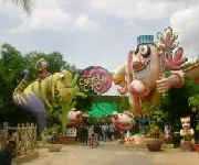 Bangalore Innovative Film City