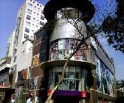 Bangalore Lido Mall