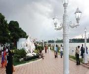 Bangalore Lumbini Gardens