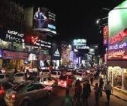 Mahatma Gandhi (MG) Road / Brigade Road / Commercial Street