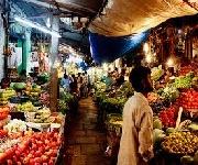 Bangalore Basavanagudi/Malleshwaram