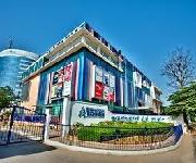 Park square mall