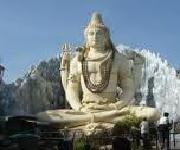 Shiva Temple - Domlur