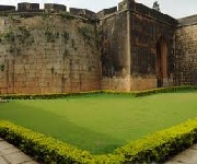 Banaglore Tippu Sultan Fort and Palace