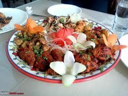 Kabab Corner, St.Marks Road